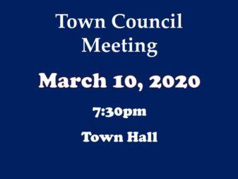 03-10-20 council meeting