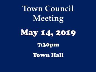 05-14-19 council meeting