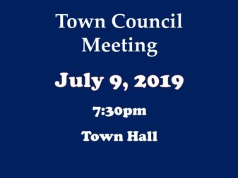 07-9-19 council meeting
