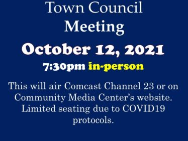 10-12-21 council meeting in-person