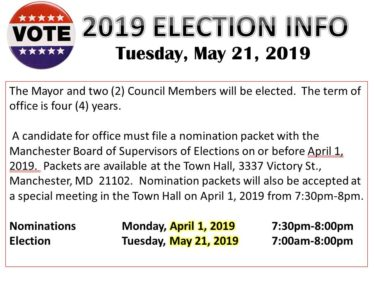 2019 ELECTION page 5