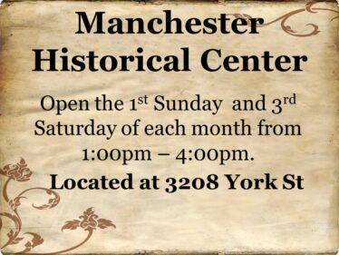Historical Center HOURS