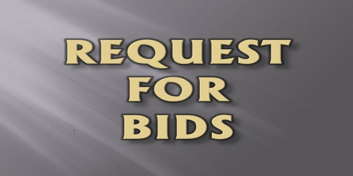 Trash Service Bids