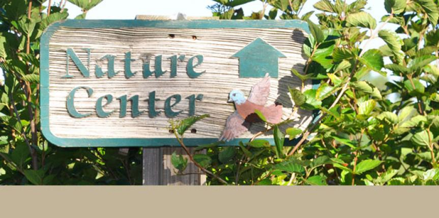 Charlotte's Quest Nature Center